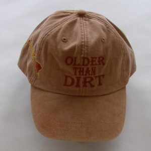 Red Dirt Hats