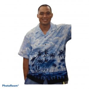 Men's Aloha Shirts